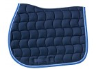 "HARCOUR Saddle pad - Suadouro -""Chantilly"""